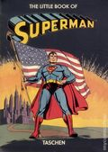 Little Book of Superman SC (2015 Taschen) 1-1ST