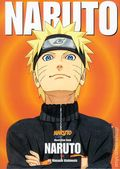 Naruto Illustration Book SC (2015 Viz) 1-1ST