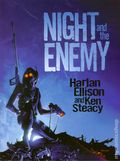 Night and the Enemy GN (2015 Dover) 2nd Edition 1-1ST