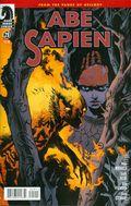 Abe Sapien (2013 Dark Horse) 29