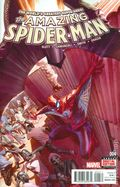 Amazing Spider-Man (2015 4th Series) 4