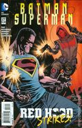 Batman Superman (2013 DC) 27