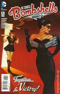 DC Comics Bombshells (2015) 6