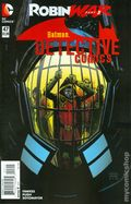 Detective Comics (2011 2nd Series) 47