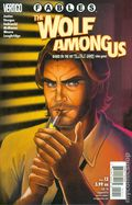 Fables The Wolf Among Us (2014) 12