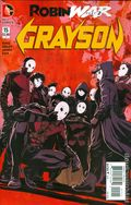 Grayson (2014 DC) 15