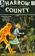 Harrow County (2015) 8