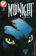 Hero Cats Midnight Over Stellar City (2015) 2