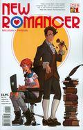 New Romancer (2015 DC) 1