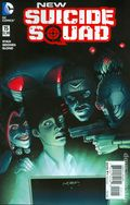 New Suicide Squad (2014) 15