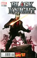 Black Knight (2015 2nd Series) 2C
