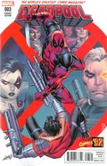Deadpool (2015 4th Series) 3B