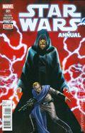 Star Wars (2015 Marvel) Annual 1A