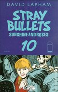 Stray Bullets Sunshine and Roses (2014) 10