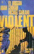Violent (2015 Image) 1