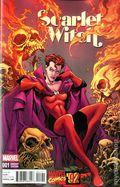 Scarlet Witch (2015) 1B