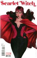 Scarlet Witch (2015) 1C