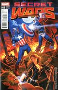 Secret Wars (2015 3rd Series) 8F
