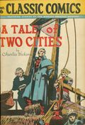 Classics Illustrated 006 A Tale of Two Cities 5