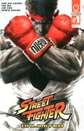 Street Fighter Unlimited (2015 Udon) 1E
