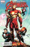 Uncanny Avengers (2015 Marvel 3rd Series) 3C