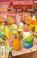 Adventure Time (2012 Kaboom) 47A