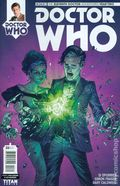 Doctor Who The Eleventh Doctor Year Two (2015) 3A