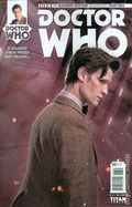 Doctor Who The Eleventh Doctor Year Two (2015) 3B