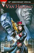 Grimm Fairy Tales Presents Van Helsing (2015) 10th Anniversary Special 6A