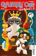 Grumpy Cat (2015 Dynamite) 3B