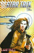 Star Trek (2011 IDW) 52A