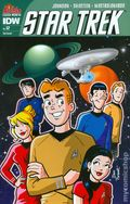 Star Trek (2011 IDW) 52B