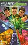 Star Trek Green Lantern (2015 IDW) 6