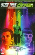 Star Trek Green Lantern (2015 IDW) 6SUBA
