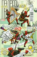 Deadpool (2015 4th Series) 3C