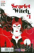 Scarlet Witch (2016 Marvel) 1A