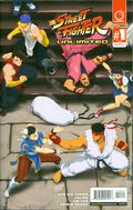 Street Fighter Unlimited (2015 Udon) 1B