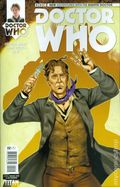 Doctor Who the Eighth Doctor (2015 Titan) 2A