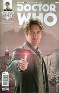 Doctor Who the Eighth Doctor (2015 Titan) 2B