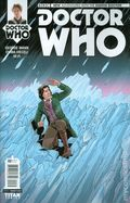 Doctor Who the Eighth Doctor (2015 Titan) 2C