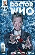 Doctor Who The Twelfth Doctor (2014 Titan) 16B