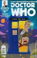 Doctor Who The Twelfth Doctor (2014 Titan) 16C