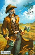 Legend of Oz Wicked West (2015 Aspen) 3C