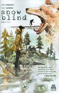 Snow Blind (2015 Boom) 1A