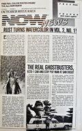 Now Comics News Vol 2 8