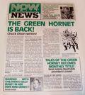 Now Comics News (1991 Now 2nd Series) Vol. 1 #1
