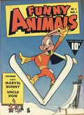 Fawcett's Funny Animals (1943) 4