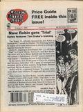 Comics Buyer's Guide (1971) 881