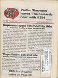 Comics Buyer's Guide (1971) 903
