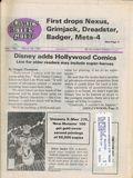 Comics Buyer's Guide (1971) 906